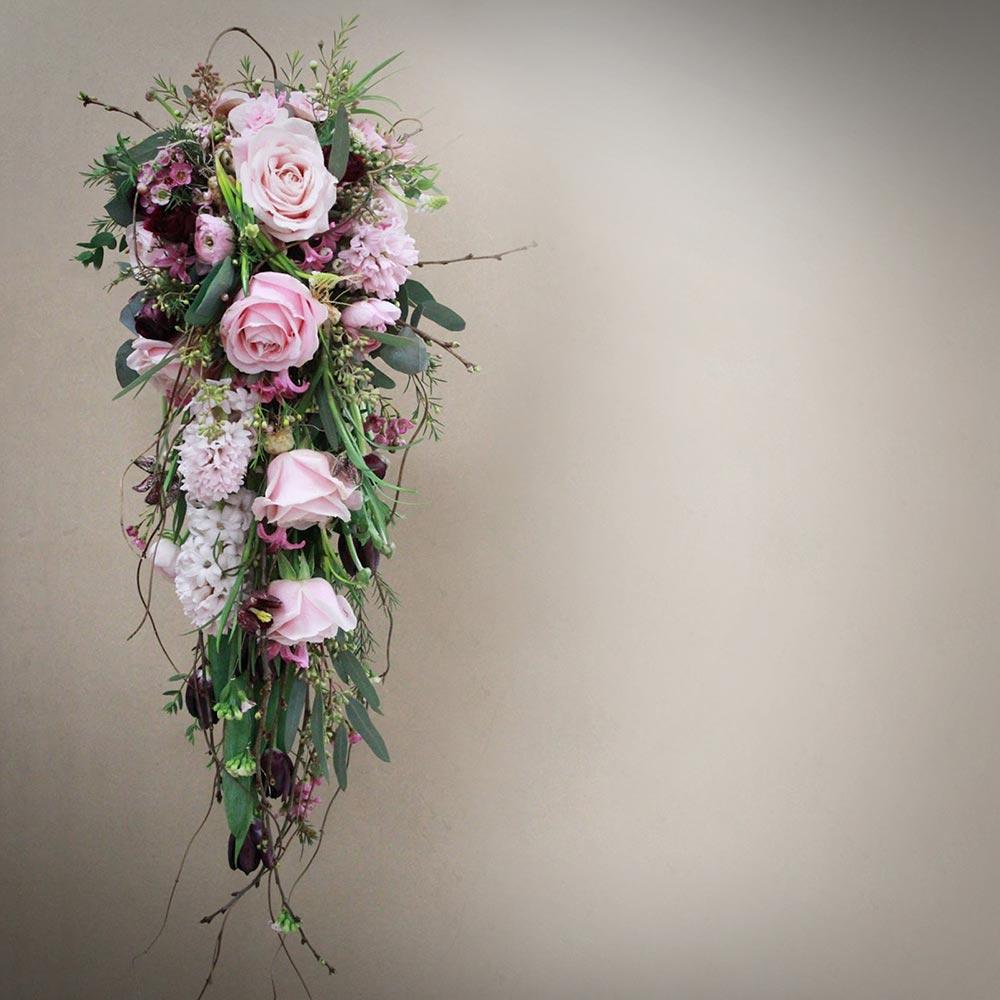 butik botanik – brudbukett