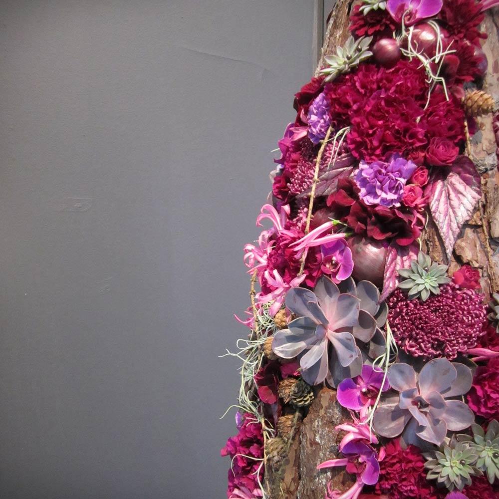 butik botanik – dekoration