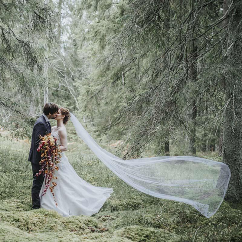 butik botanik – höstbröllop. foto: Frida Walett